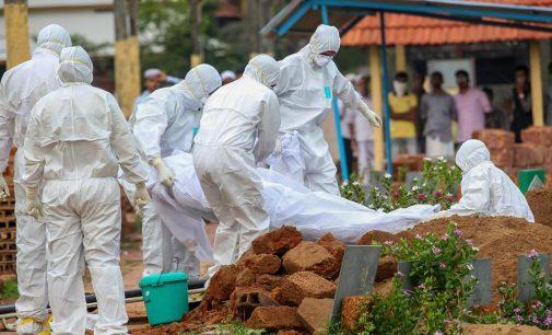Nipah virüsü alarmı: Covid-19'dan 75 kat daha öldürücü!