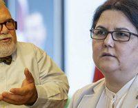 Bakan Yanık'tan Celal Şengör'e tepki: Gülerek anlatması tacizin ağırlığını hafifletmiyor