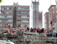 İzmir'deki Rıza Bey Apartmanı'nın mimarı: İmza benim ancak projeyi ben çizmedim