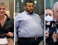 """Sedat Peker hakkında """"Binali Yıldırım'ın oğluna hakaret ve iftira"""" suçlamasıyla dava açıldı"""