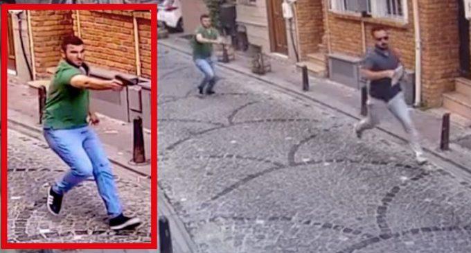 Sinemasal'ın kurucusu Enes Kaya'ya silahlı saldırı