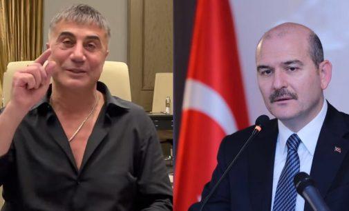 Sedat Peker yine Soylu hakkında konuştu: Kesin cezaevine gireceksin, 1 Ekim'i bekle