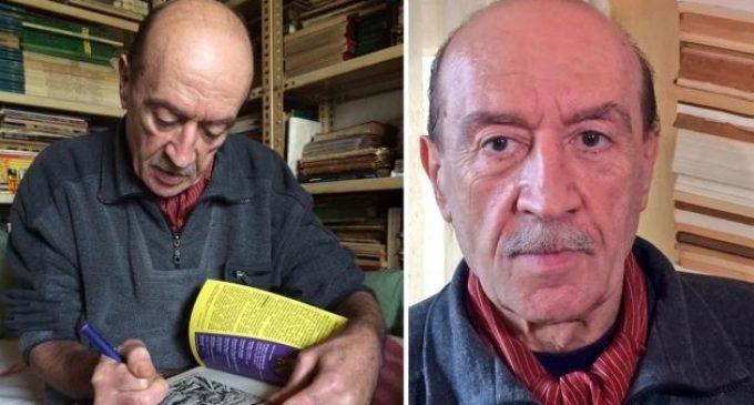 Karikatürist Talat Güreli yaşamını yitirdi