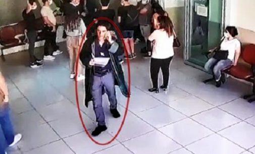 Cinsel saldırı sanığı Musa Orhan'ın yargılandığı davada sahte avukat yakalandı
