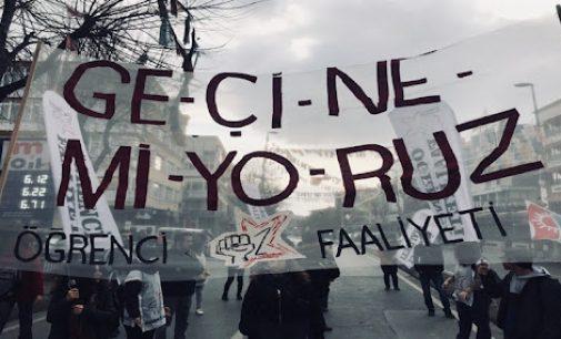 DİSK-AR: Türkiye, Avrupa'ya kıyasla öğrencilerine en az mali destek veren ülkeler arasında