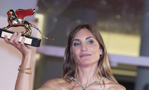 78'inci Venedik Film Festivali'nin kazananları belli oldu