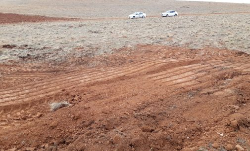 101 gündür haber alınamıyordu: Toprağa gömülü cesedi bulundu