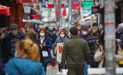 13 Ekim koronavirüs tablosu: 31 bin 248 yeni vaka, 236 can kaybı