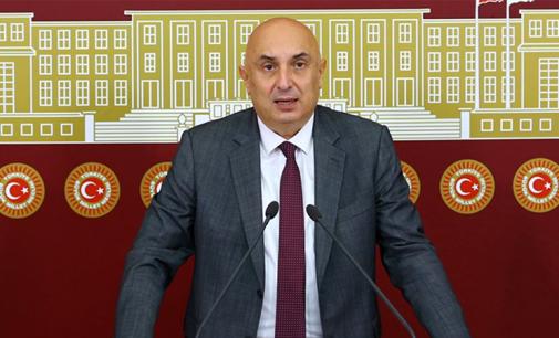 CHP'li Engin Özkoç: 360 milletvekilini garantiledik