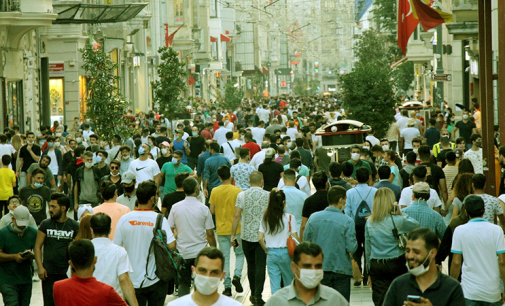 İllere göre haftalık vaka sayısı açıklandı: İşte vaka sayısı en çok artan kentler…