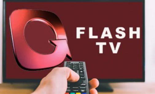 Flash TV, yeni döneme hazırlanıyor: Logosu ve kadrosu belli oldu