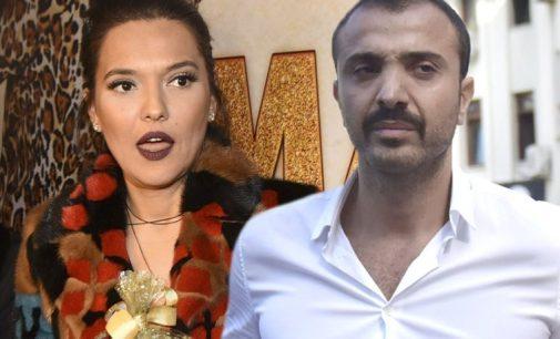 Demet Akalın'ın eşi tehdit edildi: Erdoğan'ın berberini suçladı