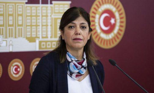 "HDP'li Beştaş'tan Erdoğan'a ""veto"" yalanlaması"