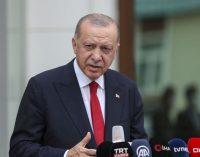 """Erdoğan'dan """"Suriye"""" mesajı: Mücadelemiz farklı şekilde devam edecektir"""
