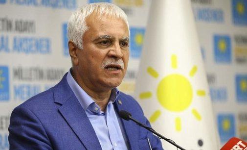 """İYİ Parti'li Koray Aydın """"siyasi cinayetler"""" ile ilgili savcıya bilgi verdi"""