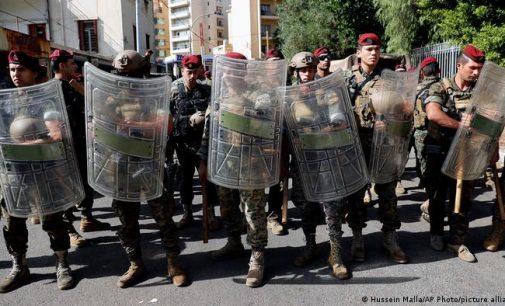 Lübnan'da çatışmaların ardından ulusal yas ilan edildi