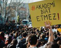 """Erdoğan """"terörist"""" demişti: Boğaziçili iki öğrenci tutuklandı"""