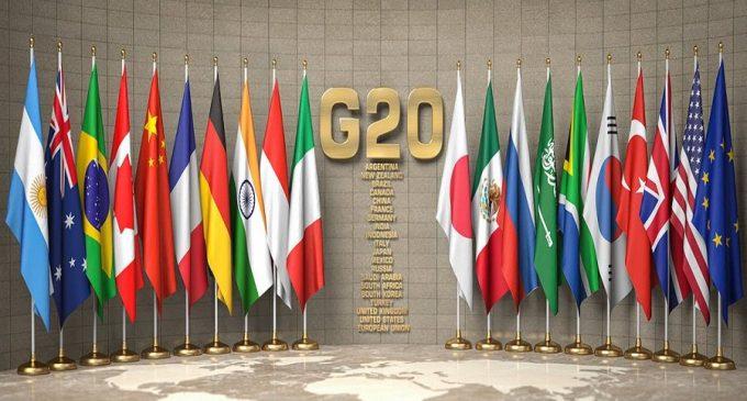 G20 zirvesi: Avrupa Birliği'nden Afganistan'a 1 milyar avro yardım
