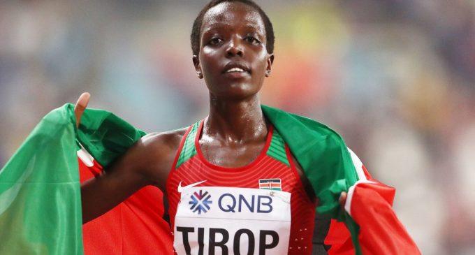 Dünya rekortmeni Kenyalı atlet evinde ölü bulundu: Eşi cinayet zanlısı olarak aranıyor
