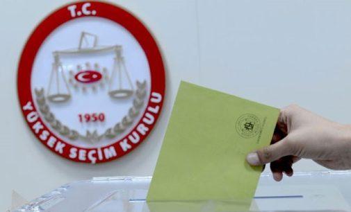 AKP'de oy verme sisteminin değişmesi tartışılıyor: Zarfsız oy kullanma önerisi masada