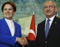 """AKP yöneticisi: """"Cumhurbaşkanımız, Kılıçdaroğlu'nun Akşener'i harcadığını düşünüyor"""""""