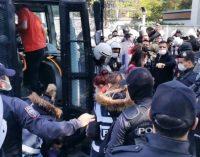 Boğaziçili dört öğrenci serbest bırakıldı