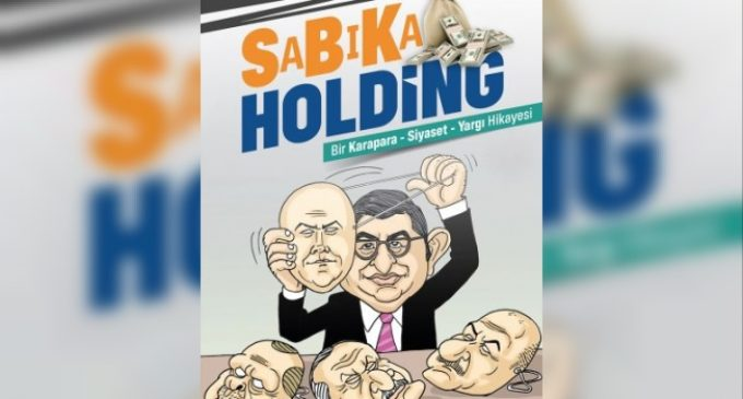 """SaBıKa Holding"" broşürü dağıtan beş CHP'li gözaltına alındı"