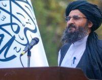 """Taliban: ABD ile ilişkilerde """"yeni bir sayfa açma"""" konusunda görüşüyoruz"""