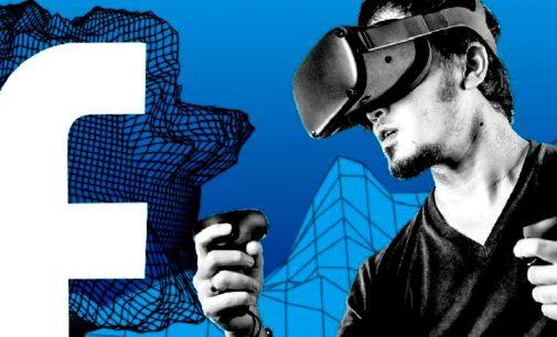 """Facebook """"sanal evren"""" inşa ediyor: 10 bin kişi işe alınacak"""