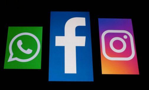 Facebook, WhatsApp ve Instagram çöktü: Erişim sorunu altı saatten fazla sürdü