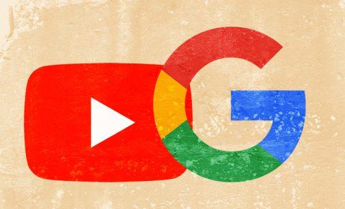 """Google ile YouTube'dan """"iklim değişikliğini inkar eden içeriklere"""" reklam yasağı"""