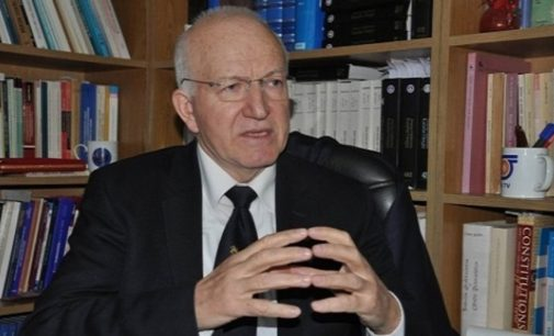CHP'li Kabaoğlu: Paris Anlaşması'nın kabulü, Turizm Teşvik Kanunu'nun iptalini gerektirir