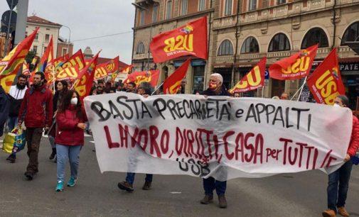 """İtalya liman işçilerinin """"aşı kartı"""" protestosu: Çizme'de beş günlük genel grev"""