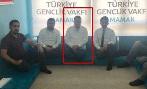 TÜGVA koordinatörü, THY şirketine müdür olarak atandı!