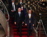 Kılıçdaroğlu, Merkez Bankası'na neden gittiğini açıkladı