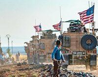 """""""ABD, Çin'le meşgulken Arap ülkeleri, Esad'a yönelik tecridi gevşetiyor"""""""