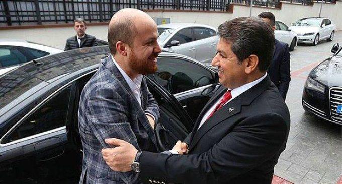 AKP'li Göksu: TÜGVA'ya ve Ensar'a çatlasanız da patlasanız da destek vermeye devam edeceğiz