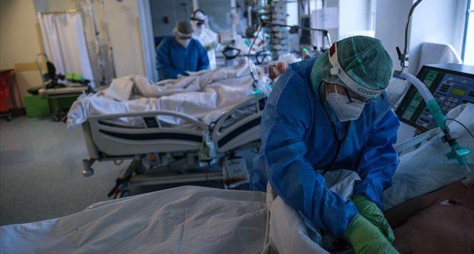 DSÖ'den korkutan rapor: Tüberküloz kaynaklı ölümler artış gösterdi