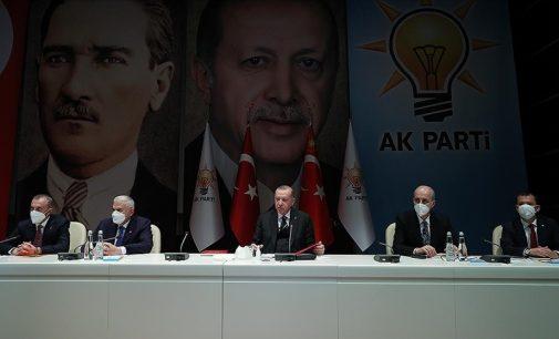 """Erdoğan Boğaziçili öğrencilere """"zibidi"""" demiş"""